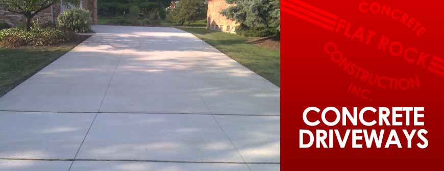 concrete driveways Slider