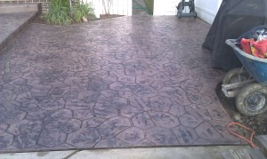 Concrete Patio Installation Troy, MI 48098