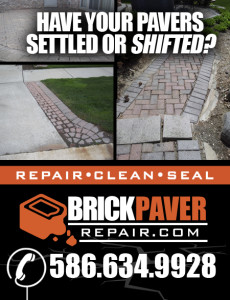Finding the Right Paver Cleaning and Sealing Company in Michigan