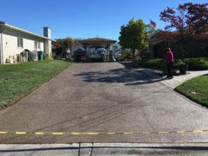Shelby Twp., Michigan – Concrete Driveway Contractors – References