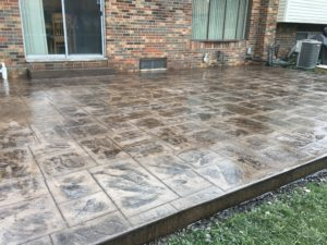 Royal Oak Michigan Concrete Driveway Contractors – References